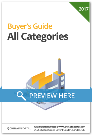 Preview Buyer's Guide & Online Advisor